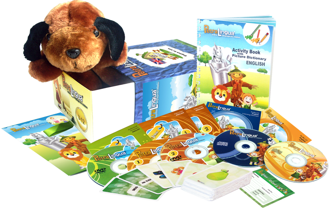 Spanish for Children,Free Language Learning CD,Online ...