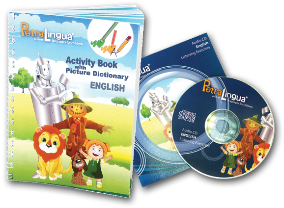 Books On Cd For Toddlers